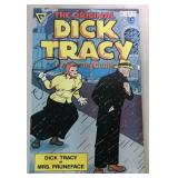 The original Dick Tracy comic