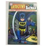Detective Comics starring Batman 12 cent comic