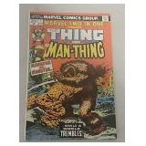 Marvel 2 in 1 The Thing & The Man-Thing 20cent