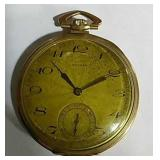 Silvana pocket watch