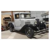1931 Chevrolet Truck
