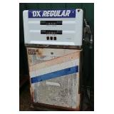 DX gas pump