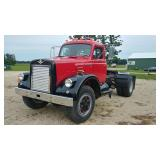 1961 International Semi Truck