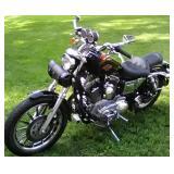 1998 Harley Sportster