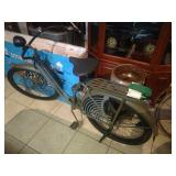 Bicycles & Antiques March 17 @ 9am