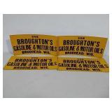 4 Broughton