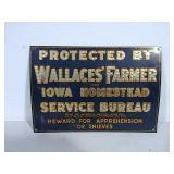 SST Wallace
