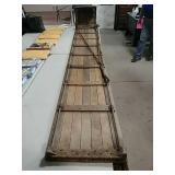 11.5 foot tobagen