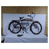 1941 American Flyer Bicycle