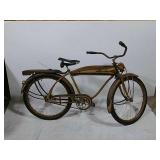Pacemaker tank bicycle skiptooth