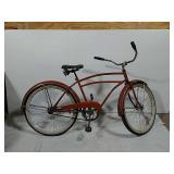 Dayton skiptooth bicycle