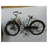 Rollfast girls bike Springer front end