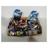 Lot of hotwheels and others