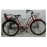 Hawthorne skiptooth bicycle