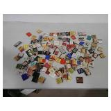 Huge Variety of matchboxes