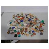 Huge Variety of matchboxes
