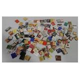 Huge Variety of matchbooks