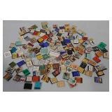 Huge Variety of matchbooks
