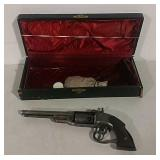 Savage black powder Civil War Era Pistol