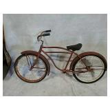Hawthorne skiptooth rear sprocket bicycle