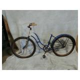 Hawthorn bicycle