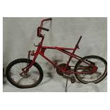 Sears Roebuck free spin bicycle