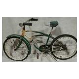 Schwinn Spitfire bicycle