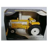 1/16 scale die cast G-750 model tractor