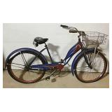 Hiawatha tank Bicycle