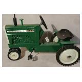 Ertl Oliver 1755 pedal tractor