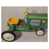 1965-71 Murray 2 ton diesel pedal tractor