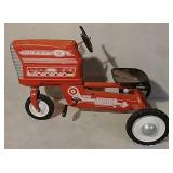 Red Murray tractor ball bearing Trac pedal tractor
