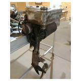 Super Elto outboard motor