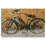 Packard tank skiptooth bicycle