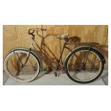 Elgin skiptooth bicycle