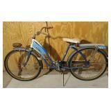 Roadmaster Pleasure Liner tank bicycle