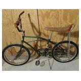 Rollfast stingray like bicycle