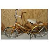 Junior AMF Roadmaster bicycle