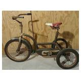 Colson Tricycle