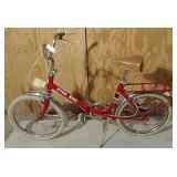 KTC Hyda Bike