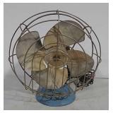 Vintage cage fan