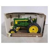 John Deere 1957 model 720 hi crop model tractor