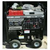 Triton 9000RS generator/compressor/welder