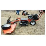 DR Field & Brush Mower 15hp, PRO