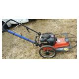 DR Trimmer Mower 6.75 hp PRO