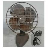MW Vintage Fan