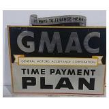 SST GMAC Sign