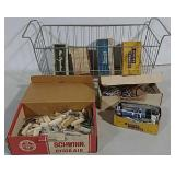 Bicycle Memorabilia & Boxes