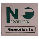 DST NFO Producer Sign