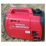 Honda Portable Generator EU (inverter) 2000i